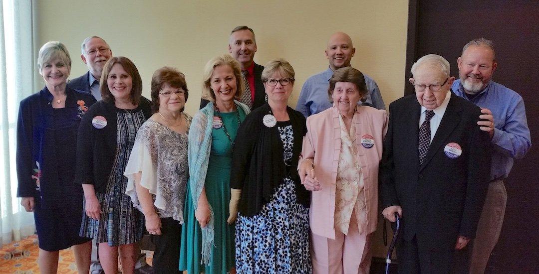 TRSMA Board of Directors