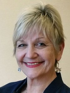 Cynthi Stefenoni - Board Member