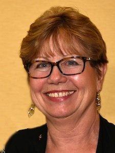 Deborah Sanchez - Vice President