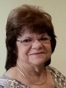 Janet Delude - Treasurer
