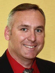 Jason Markiewitz - President