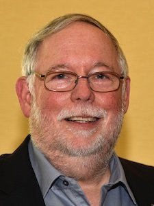 Michael Walsh - Board Member